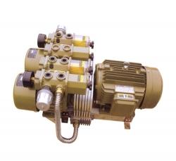 渭南WZB80-P-VB-03(带散热器)